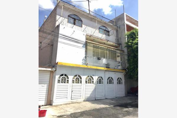 Foto de casa en venta en coatepec sur 22, lomas de atizapán, atizapán de zaragoza, méxico, 9976642 No. 01