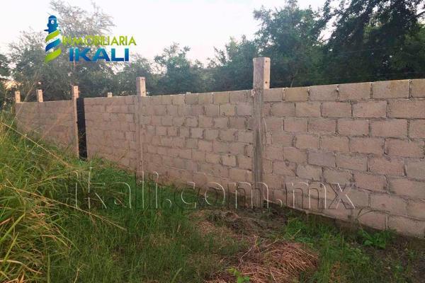 Foto de terreno habitacional en venta en coatepec , veracruz, poza rica de hidalgo, veracruz de ignacio de la llave, 3062460 No. 02