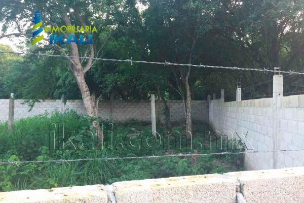 Foto de terreno habitacional en venta en coatepec , veracruz, poza rica de hidalgo, veracruz de ignacio de la llave, 3062460 No. 04