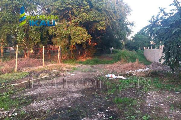 Foto de terreno habitacional en venta en coatepec , veracruz, poza rica de hidalgo, veracruz de ignacio de la llave, 3062460 No. 05