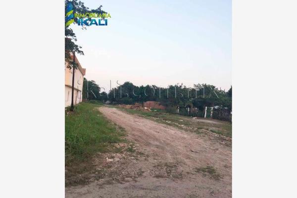 Foto de terreno habitacional en venta en coatepec , veracruz, poza rica de hidalgo, veracruz de ignacio de la llave, 3062460 No. 08