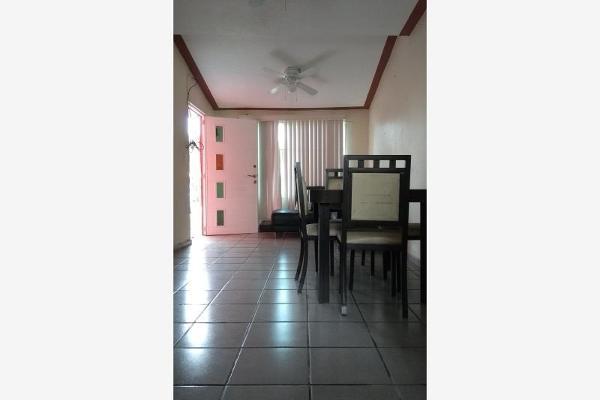 Foto de casa en venta en coatlicue 45, siglo xxi, veracruz, veracruz de ignacio de la llave, 0 No. 04