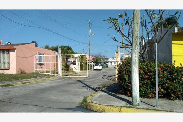 Foto de casa en venta en coatlicue 45, siglo xxi, veracruz, veracruz de ignacio de la llave, 0 No. 07