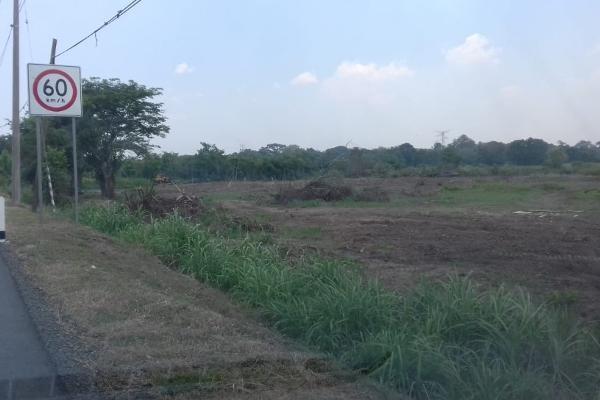 Foto de terreno habitacional en venta en coatzacoalcos - cardenas kilometro 119 s/n , rio seco 1a secc, cárdenas, tabasco, 8848790 No. 02