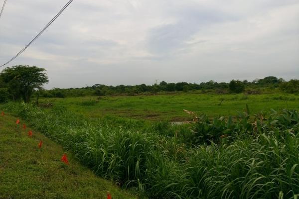 Foto de terreno habitacional en venta en coatzacoalcos - cardenas kilometro 119 s/n , rio seco 1a secc, cárdenas, tabasco, 8848790 No. 04