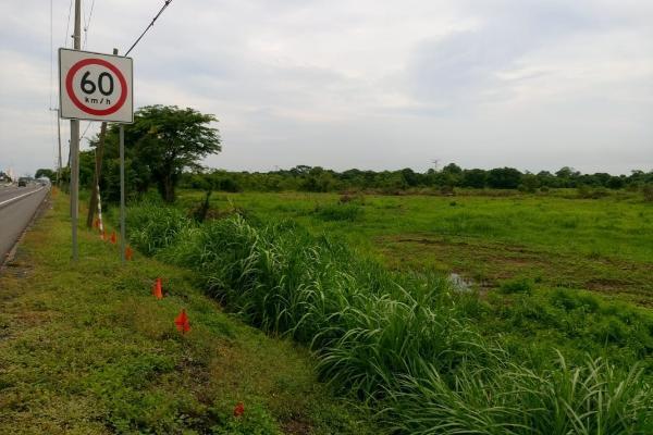 Foto de terreno habitacional en venta en coatzacoalcos - cardenas kilometro 119 s/n , rio seco 1a secc, cárdenas, tabasco, 8848790 No. 06
