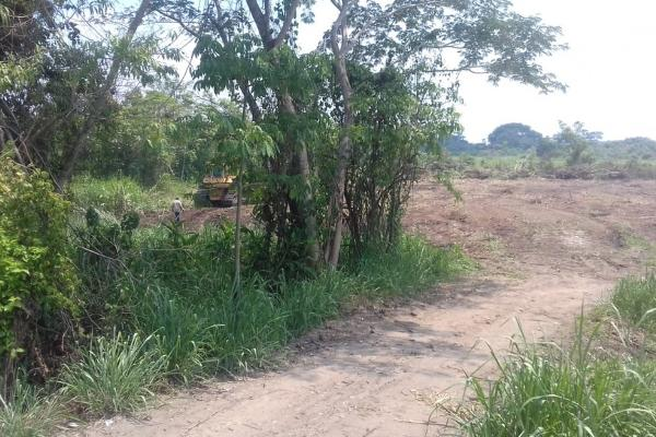 Foto de terreno habitacional en venta en coatzacoalcos - cardenas kilometro 119 s/n , rio seco 1a secc, cárdenas, tabasco, 8848790 No. 10