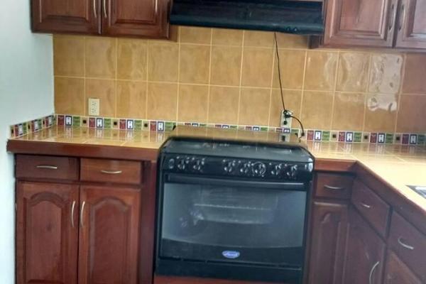 Foto de departamento en venta en  , coatzacoalcos centro, coatzacoalcos, veracruz de ignacio de la llave, 14028436 No. 03