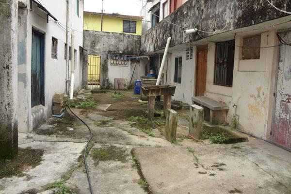 Foto de casa en venta en  , coatzacoalcos centro, coatzacoalcos, veracruz de ignacio de la llave, 14028440 No. 06