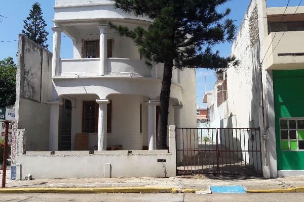 Foto de oficina en venta en  , coatzacoalcos centro, coatzacoalcos, veracruz de ignacio de la llave, 3058174 No. 01