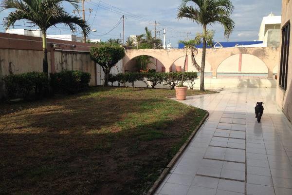 Foto de casa en venta en  , coatzacoalcos centro, coatzacoalcos, veracruz de ignacio de la llave, 3427913 No. 15