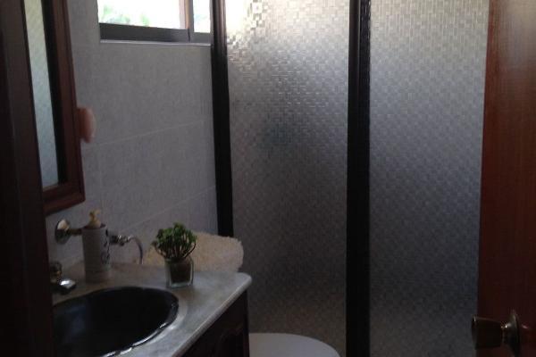 Foto de casa en venta en  , coatzacoalcos centro, coatzacoalcos, veracruz de ignacio de la llave, 3427913 No. 18