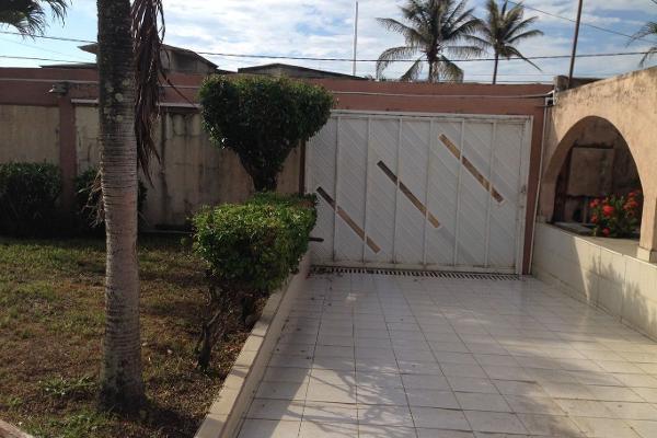 Foto de casa en venta en  , coatzacoalcos centro, coatzacoalcos, veracruz de ignacio de la llave, 3427913 No. 25