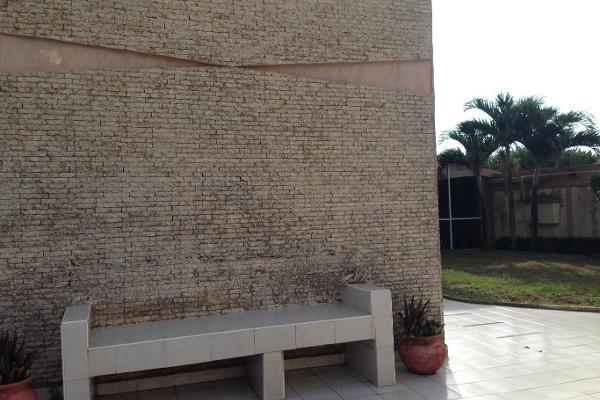 Foto de casa en venta en  , coatzacoalcos centro, coatzacoalcos, veracruz de ignacio de la llave, 3427913 No. 27