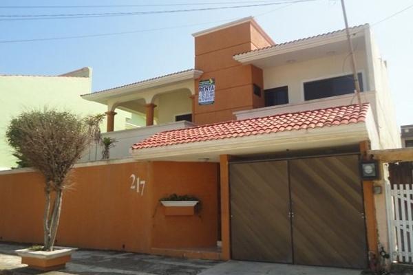 Foto de casa en venta en  , coatzacoalcos centro, coatzacoalcos, veracruz de ignacio de la llave, 4636671 No. 01