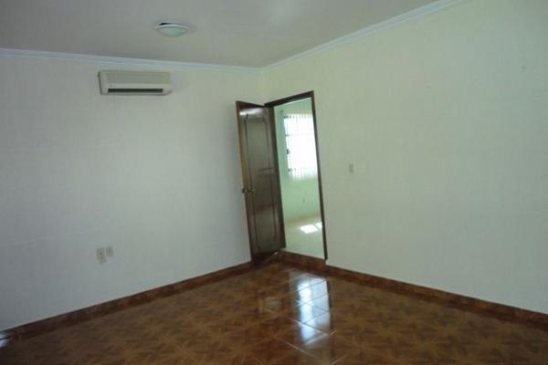 Foto de casa en venta en  , coatzacoalcos centro, coatzacoalcos, veracruz de ignacio de la llave, 4636671 No. 13