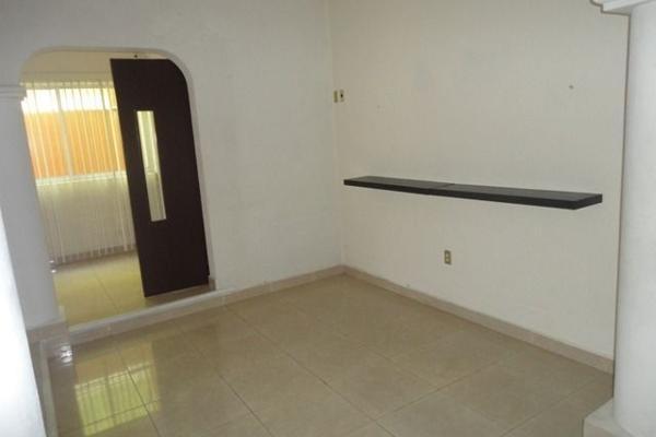 Foto de casa en venta en  , coatzacoalcos centro, coatzacoalcos, veracruz de ignacio de la llave, 4636671 No. 14