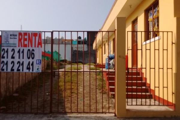 Foto de departamento en renta en  , coatzacoalcos centro, coatzacoalcos, veracruz de ignacio de la llave, 8071005 No. 01