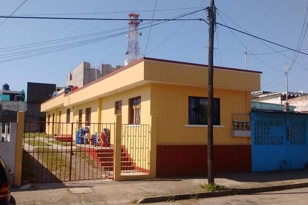 Foto de departamento en renta en  , coatzacoalcos centro, coatzacoalcos, veracruz de ignacio de la llave, 8071005 No. 02