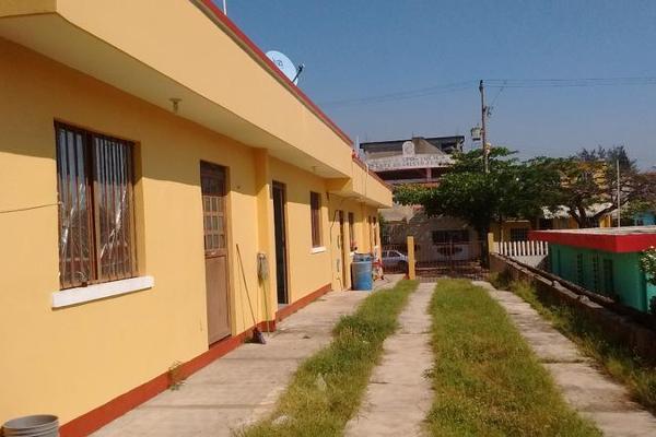 Foto de departamento en renta en  , coatzacoalcos centro, coatzacoalcos, veracruz de ignacio de la llave, 8071005 No. 03