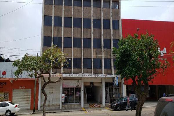 Foto de oficina en renta en  , coatzacoalcos centro, coatzacoalcos, veracruz de ignacio de la llave, 8071065 No. 01