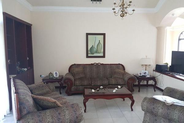 Foto de casa en venta en  , coatzacoalcos centro, coatzacoalcos, veracruz de ignacio de la llave, 8071090 No. 04