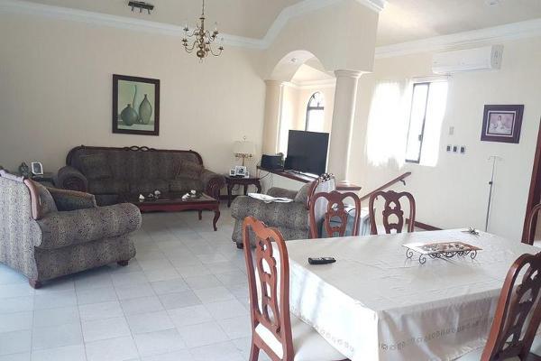 Foto de casa en venta en  , coatzacoalcos centro, coatzacoalcos, veracruz de ignacio de la llave, 8071090 No. 06