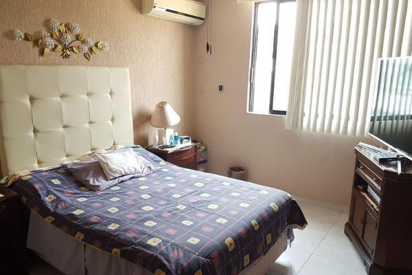 Foto de casa en venta en  , coatzacoalcos centro, coatzacoalcos, veracruz de ignacio de la llave, 8071090 No. 08