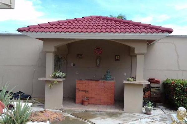 Foto de casa en venta en  , coatzacoalcos centro, coatzacoalcos, veracruz de ignacio de la llave, 8071090 No. 11