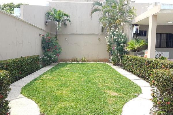 Foto de casa en venta en  , coatzacoalcos centro, coatzacoalcos, veracruz de ignacio de la llave, 8071090 No. 12