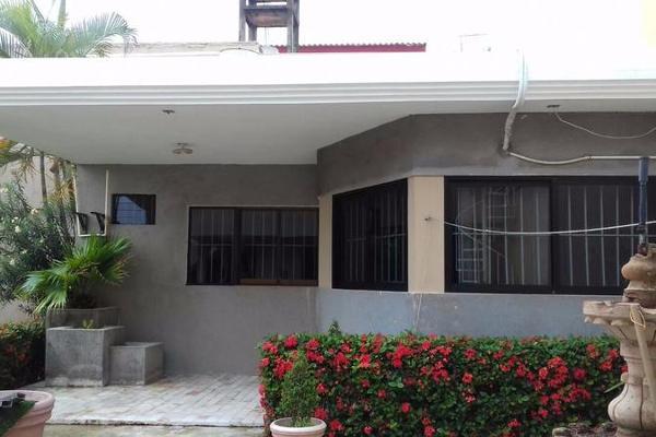 Foto de casa en venta en  , coatzacoalcos centro, coatzacoalcos, veracruz de ignacio de la llave, 8071090 No. 13