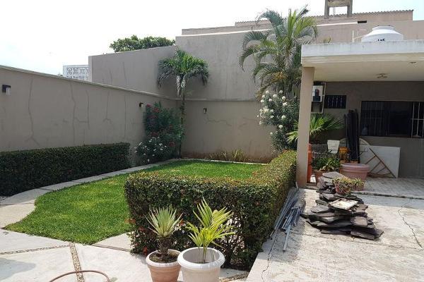 Foto de casa en venta en  , coatzacoalcos centro, coatzacoalcos, veracruz de ignacio de la llave, 8071090 No. 14