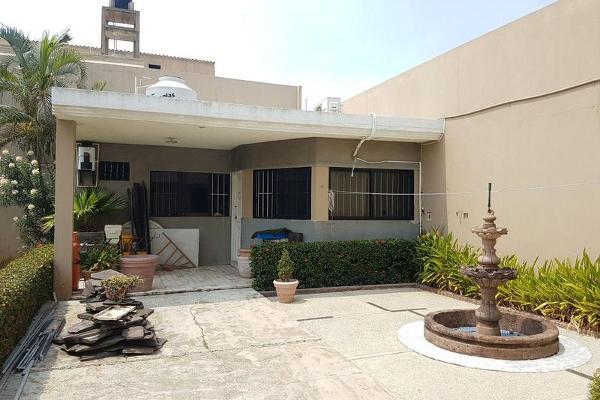 Foto de casa en venta en  , coatzacoalcos centro, coatzacoalcos, veracruz de ignacio de la llave, 8071090 No. 15