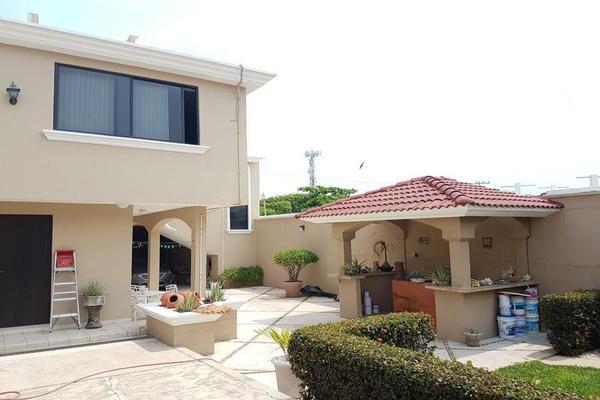 Foto de casa en venta en  , coatzacoalcos centro, coatzacoalcos, veracruz de ignacio de la llave, 8071090 No. 16