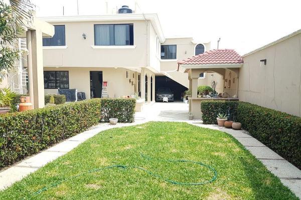 Foto de casa en venta en  , coatzacoalcos centro, coatzacoalcos, veracruz de ignacio de la llave, 8071090 No. 18