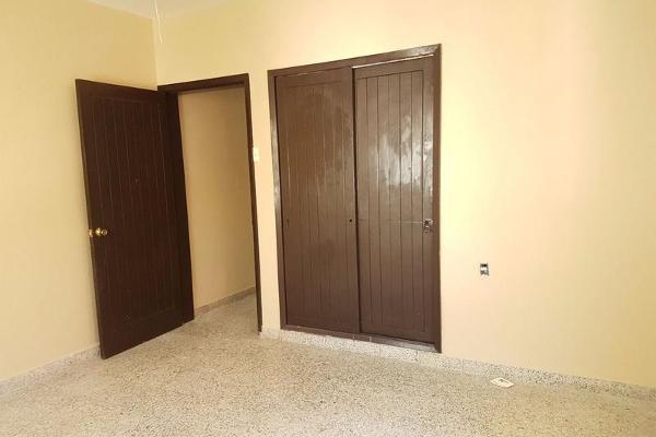 Foto de departamento en renta en  , coatzacoalcos centro, coatzacoalcos, veracruz de ignacio de la llave, 8071165 No. 09
