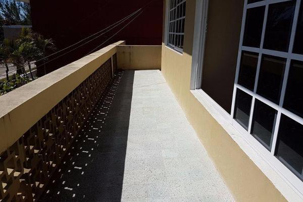 Foto de departamento en renta en  , coatzacoalcos centro, coatzacoalcos, veracruz de ignacio de la llave, 8071165 No. 12