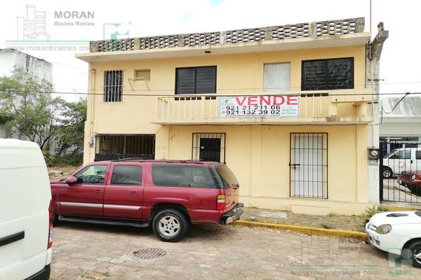 Foto de edificio en venta en  , coatzacoalcos centro, coatzacoalcos, veracruz de ignacio de la llave, 8071241 No. 01