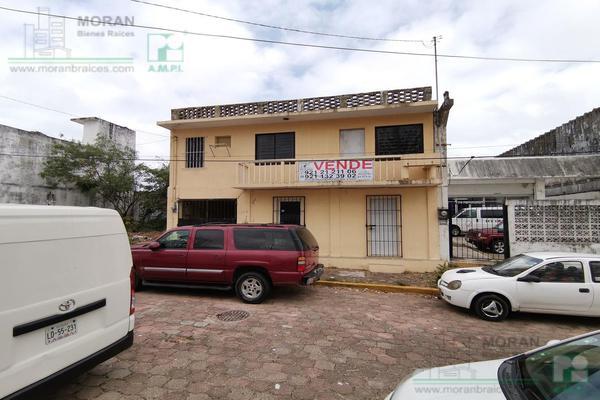 Foto de edificio en venta en  , coatzacoalcos centro, coatzacoalcos, veracruz de ignacio de la llave, 8071241 No. 02