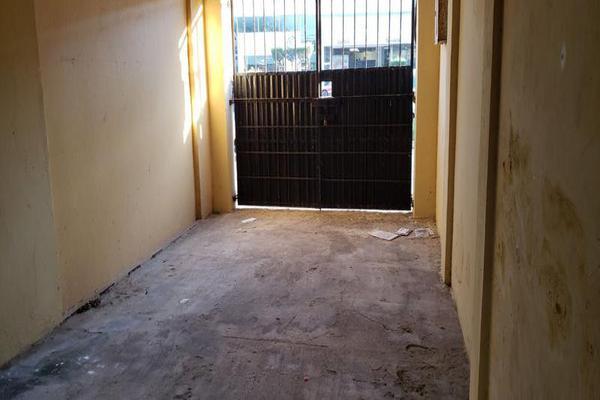 Foto de edificio en venta en  , coatzacoalcos centro, coatzacoalcos, veracruz de ignacio de la llave, 8071241 No. 05