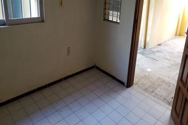 Foto de edificio en venta en  , coatzacoalcos centro, coatzacoalcos, veracruz de ignacio de la llave, 8071241 No. 08
