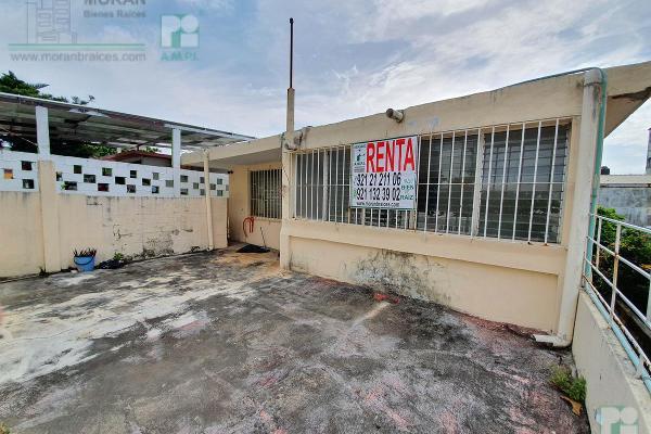 Foto de casa en renta en  , coatzacoalcos centro, coatzacoalcos, veracruz de ignacio de la llave, 8071351 No. 03