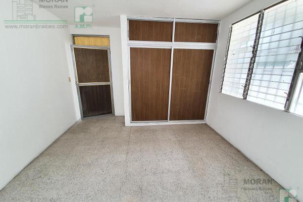 Foto de casa en renta en  , coatzacoalcos centro, coatzacoalcos, veracruz de ignacio de la llave, 8071351 No. 06