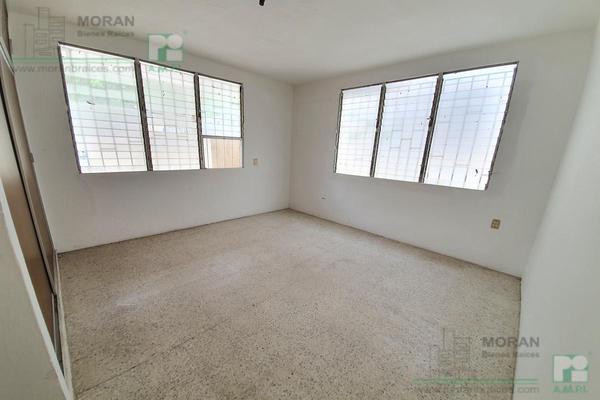 Foto de casa en renta en  , coatzacoalcos centro, coatzacoalcos, veracruz de ignacio de la llave, 8071351 No. 07