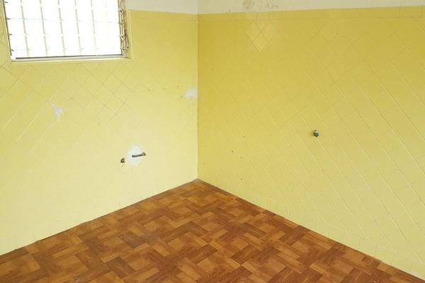 Foto de casa en renta en  , coatzacoalcos centro, coatzacoalcos, veracruz de ignacio de la llave, 8071351 No. 10