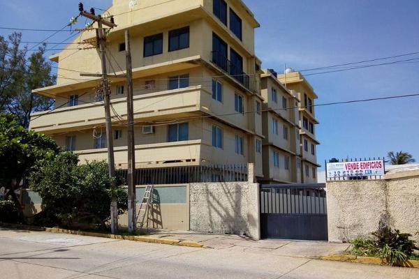 Foto de departamento en venta en  , coatzacoalcos centro, coatzacoalcos, veracruz de ignacio de la llave, 8071485 No. 01