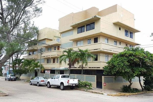 Foto de departamento en venta en  , coatzacoalcos centro, coatzacoalcos, veracruz de ignacio de la llave, 8071485 No. 02