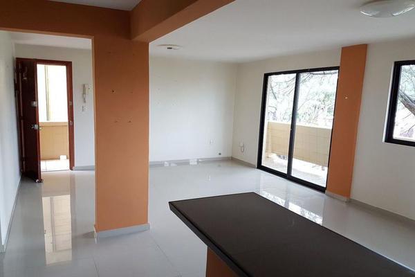Foto de departamento en venta en  , coatzacoalcos centro, coatzacoalcos, veracruz de ignacio de la llave, 8071485 No. 04