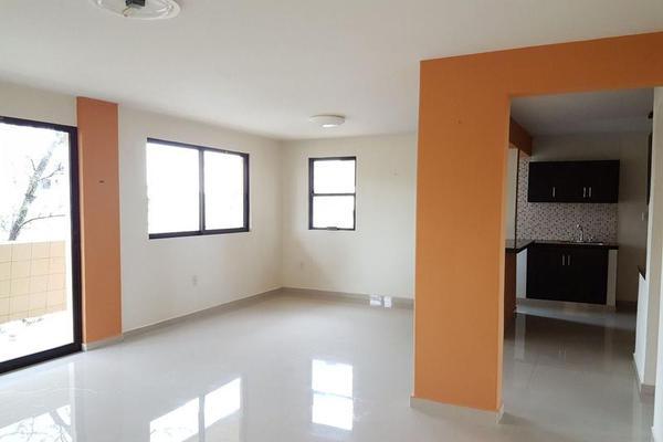 Foto de departamento en venta en  , coatzacoalcos centro, coatzacoalcos, veracruz de ignacio de la llave, 8071485 No. 07