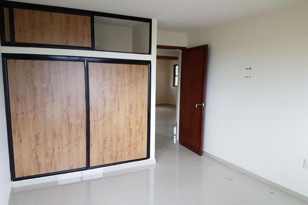 Foto de departamento en venta en  , coatzacoalcos centro, coatzacoalcos, veracruz de ignacio de la llave, 8071485 No. 10
